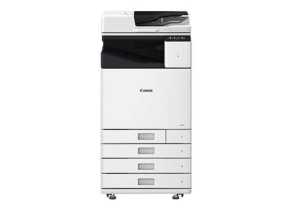 Canon WG7250 - multifunction printer - color