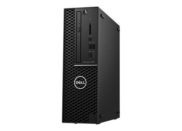 Dell Precision 3430 Small Form Factor - SFF - Xeon E-2124 3.3 GHz - 16 GB -