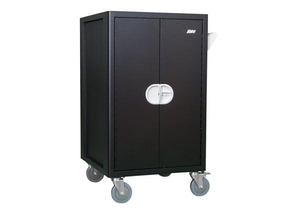 AVerCharge E36c+ 36 Device Economy Charging Cart