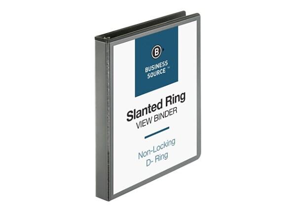 Business Source Basic - presentation ring binder