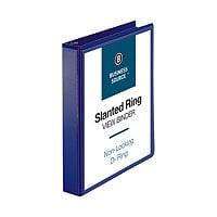 Business Source - presentation ring binder