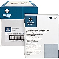 Business Source Premium - multipurpose paper - 2500 sheet(s) - Letter