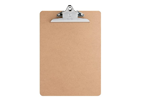 Business Source - clipboard