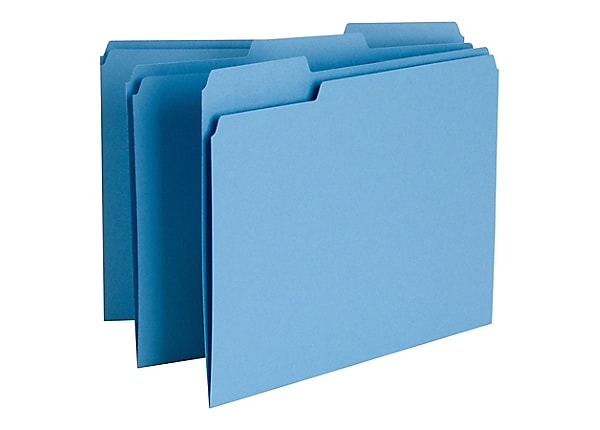 Business Source - file folder