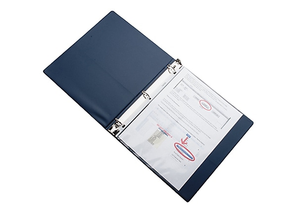 Business Source - sheet protector