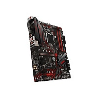 MSI MPG Z390 GAMING PLUS - carte-mère - ATX - Socket LGA1151 - Z390