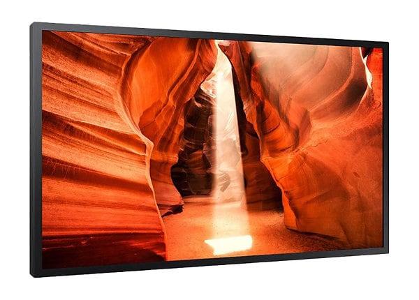 "Samsung OM55N 55"" LED display - Full HD"