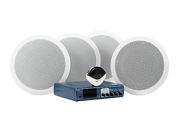 FrontRow Pro Digital System with Ceiling Speakers,Ceiling Sensor