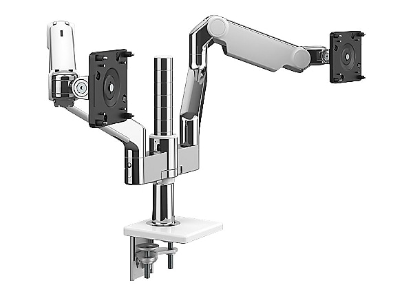 Humanscale M/FLEX M8.1 - mounting kit