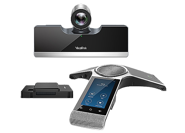 Yealink CP960-UVC50 Zoom Room Kit for Small and Medium Rooms
