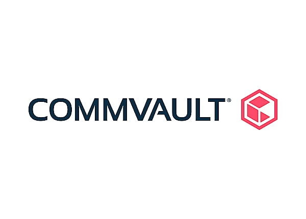 COMMVAULT 1ST YEAR MNT BU & RECOVERY