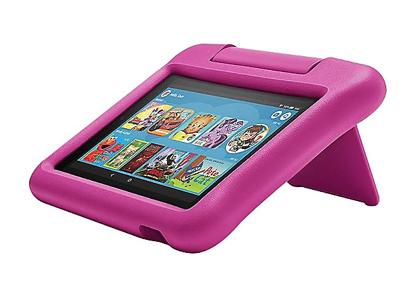 Amazon Kid-Proof Case - back cover for tablet