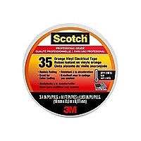 Scotch 35 electrical insulation tape