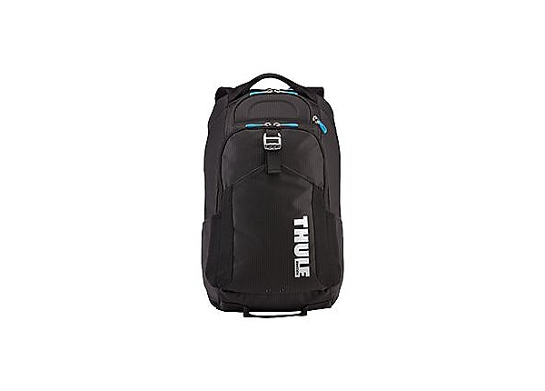 Thule Crossover notebook carrying backpack