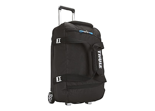 Thule Crossover TCRD-1 Rolling Duffel 56L - duffle bag
