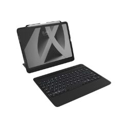 ZAGG Rugged Book go - keyboard and folio case