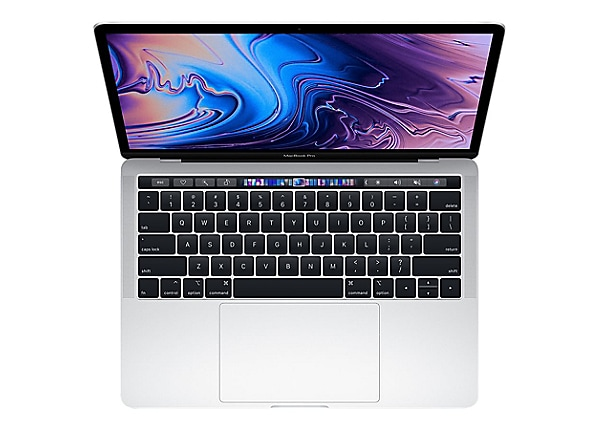 "Apple MacBook Pro with Touch Bar - 13.3"" - Core i5 - 8 GB RAM - 512 GB SSD"