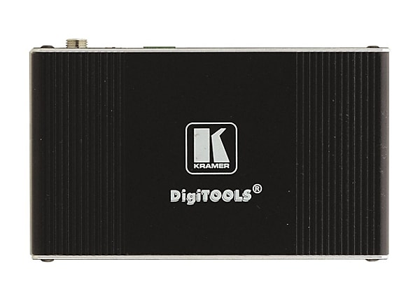 Kramer TP-583R 4K HDR HDMI Receiver with RS-232, IR Over Long-Reach HDBaseT