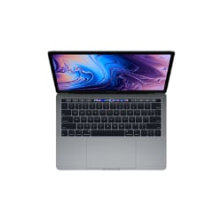 """Apple MacBook Pro 13"""" Core i5 2.4GHz 16GB 512GB - Touch Bar - Space Gray"""