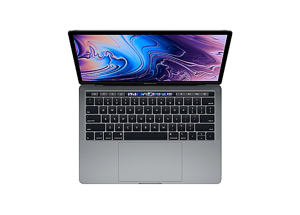"""Apple MacBook Pro 13"""" Core i7 2.8GHz 8GB 2TB - Touch Bar - Space Gray"""