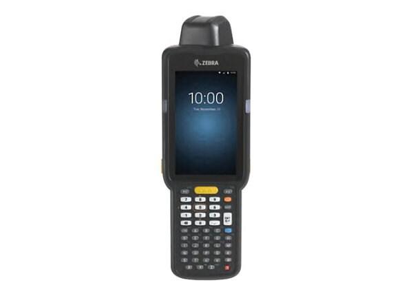 Zebra MC3300 Premium - data collection terminal - Android 7.0 (Nougat) - 16