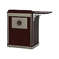 Spectrum Media Manager Series Compact - lectern