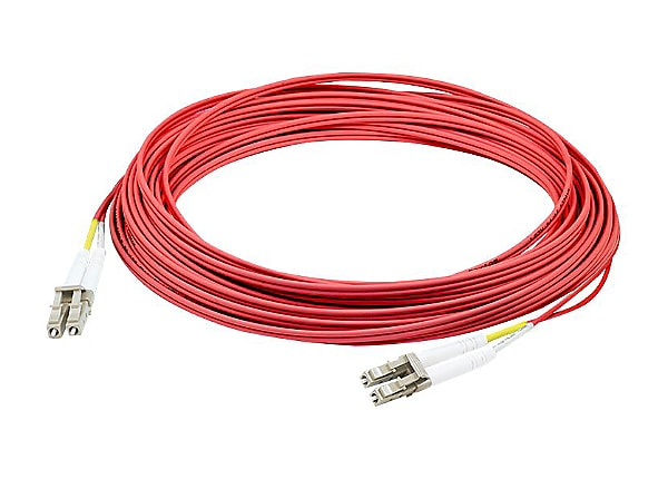 Proline patch cable - 5 m - red