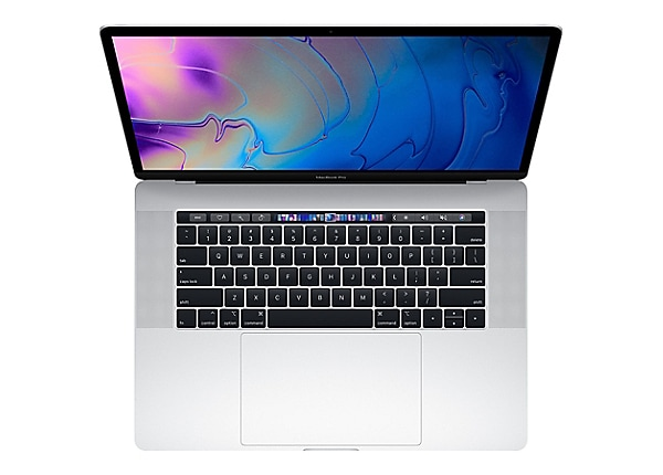 """Apple MacBook Pro with Touch Bar - 15.4"""" - Core i9 - 16 GB RAM - 512 GB SSD"""