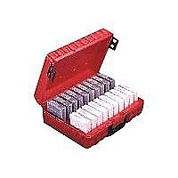 Perm-A-Store Turtle DLT - 20 - carrying case