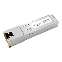 Axiom Moxa SFP-1GTXRJ45-T Compatible - SFP (mini-GBIC) transceiver module -