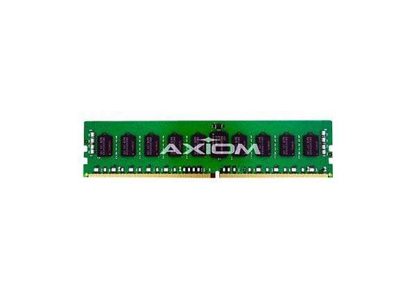 Axiom AX - DDR4 - 16 GB - DIMM 288-pin - registered