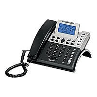 Cortelco 12 Series 121100TP227S - corded phone with caller ID/call waiting