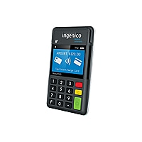 """Ingenico Moby 8500 2.4"""" LCD ROAM PIN Entry EMV Mobile Card Reader"""