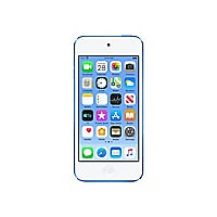 Apple iPod touch - digital player - Apple iOS 13