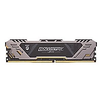Ballistix Sport AT - DDR4 - 8 GB - DIMM 288-pin - unbuffered