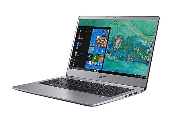 Acer Swift 3 SF313-51-51Z4 – 13,3 po – Core i5 8250U – mémoire vive 8 Go – disque SSD 256 Go