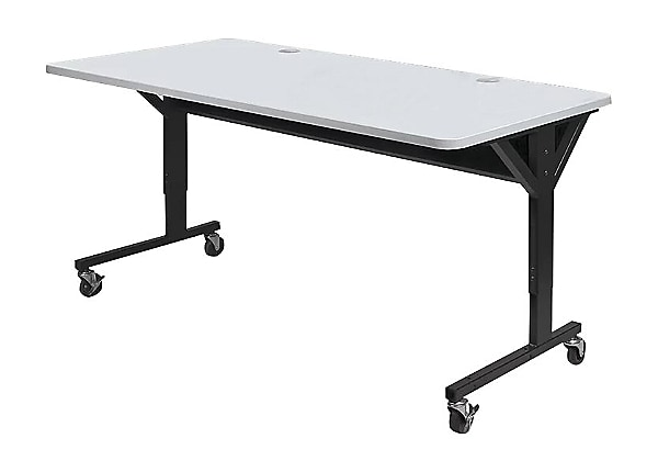 """Balt Brawny 30""""Dx60""""W Training and Conference Table"""