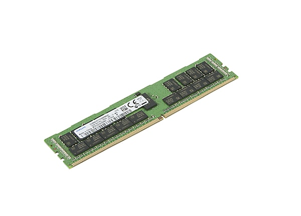 Samsung - DDR4 - 32 GB - DIMM 288-pin - registered