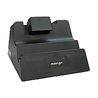 "Posiflex CS-210 Single Charging Station for 8"" and 10"" MT Series Tablet"