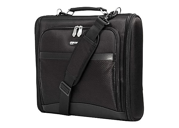 """Mobile Edge 2.0 Express 17.3"""" Notebook Briefcase notebook carrying case"""