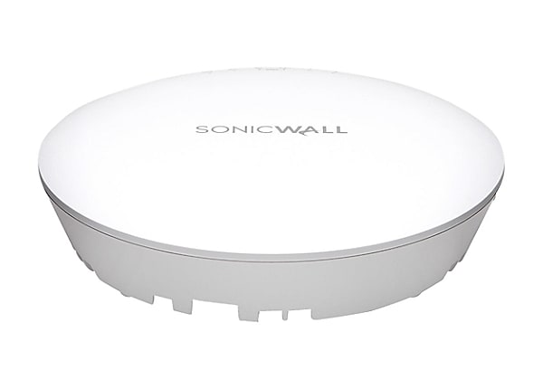 SonicWall SonicWave 432i - wireless access point - with 5 years Advanced Se