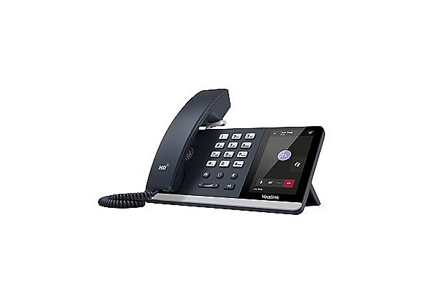 Yealink T55A - Teams Edition - VoIP phone