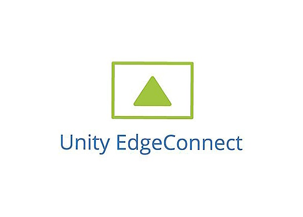 Silver Peak EdgeConnect L 1U Rackmountable SSH and HTTPS Chassis