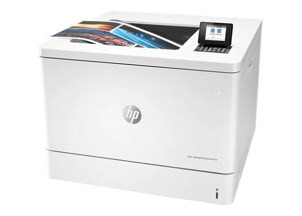 HP Color LaserJet Enterprise M751n - printer - color - laser