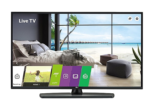 "LG 49UU670H UU670H Series - 49"" - Pro:Centric with Integrated Pro:Idiom LED"