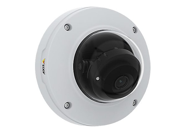 AXIS Companion mini LE 2MP IR Outdoor FHD Network Dome Camera