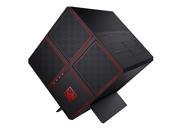 OMEN X by HP 900-210 - tower - Core i7 7820X X-series 3.6 GHz - 16 GB - 2.5