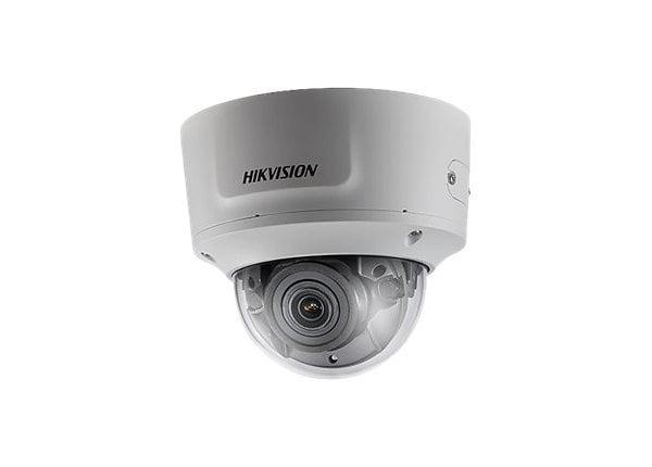 Hikvision 6 MP IR Varifocal Dome Network Camera DS-2CD2765G0-IZS - network