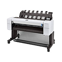 HP DesignJet T1600 - large-format printer - color - ink-jet