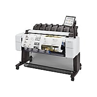 HP DesignJet T2600dr PostScript - multifunction printer - color